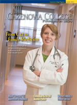 Summer 2013 Cazenovia College Magazine