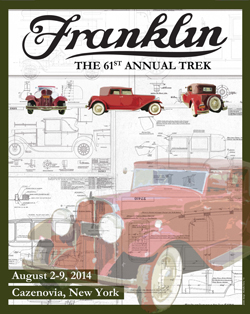 61st Annual Franklin Trek