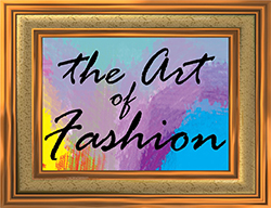 logo for 2016 Fashion Show: The Art of Fashion