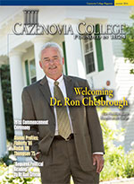 Summer 2016 Cazenovia College Magazine