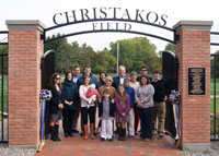 Christakos Family