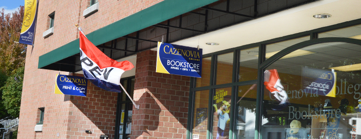 Cazenovia College Bookstore