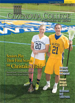 Summer 2012 Cazenovia College Magazine