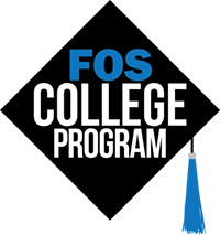 FOS College Sports logo