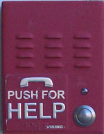 Emergencey Call Box