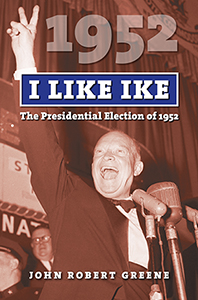 I Like Ike - Dr. Greene book