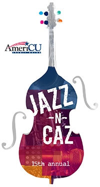 14th Annual AmeriCU Jazz-N-Caz