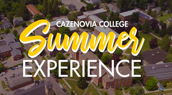Financial Aid at Cazenovia College