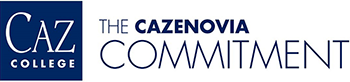 The Cazenovia Commitment