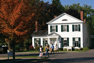 Cazenovia College November Open House