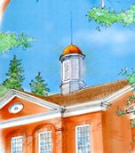 Class of 2015 Gift - Cupola Renovation