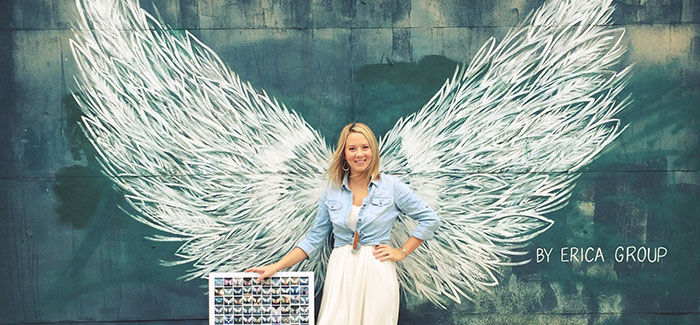 Erica Group - Alumna - Deland Wings