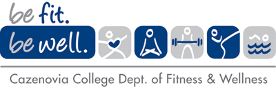 Cazenovia College Department of Fitness and Wellness