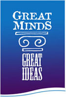 Great Minds / Great Ideas Lecture Series