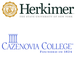 Herkimer College and Cazenovia College