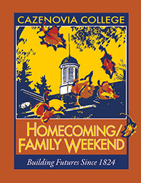 Homecoming/Family Weekend