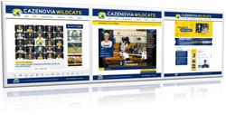 Wildcats Athletics launches new website