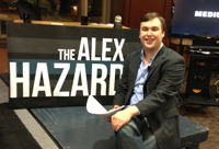 The Alex Hazard Show