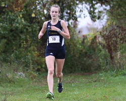 Shelby McIntyre - NEAC Runner of the Year