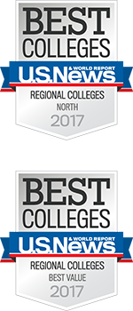 US News Best College Best Value 2017