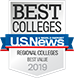US News Best Value College