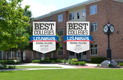 US News names Cazenovia College a Best Value College