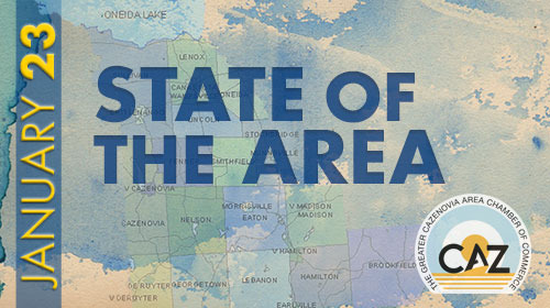 State of the Area