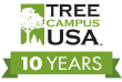 Tree Campus USA - 10 Years