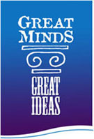 Great Minds / Great Ideas